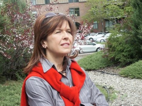 Anne Panasuk journaliste radio-canada