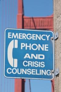 Emergency phone, crisis counselling, crisis phone line, ligne de crise, crise suicidaire, se suicider, suicide