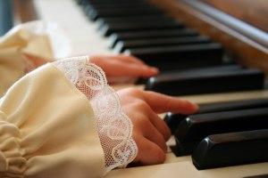 concert de piano Église St-Barnabas à St-Lambert