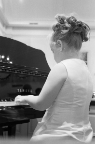 Concert de piano, Église St-Barnabas, St-Lambert