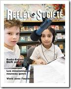 magazine revue édition
