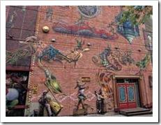 murales fresques art design intérieur décoration tendances modes