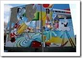 murales peinture