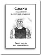 gambler jeu compulsif gambling joueur pathologique casino loto-québec loterie