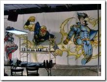 murales déco intérieur murale design décoration tendances modes
