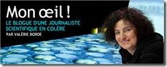 valerie-borde magazine l'actualité journaliste scientifique
