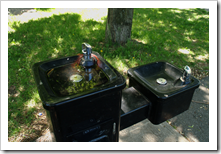 parc morgan eau