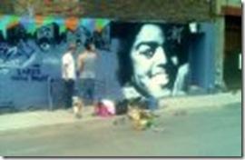 mural Michael Jackson 3