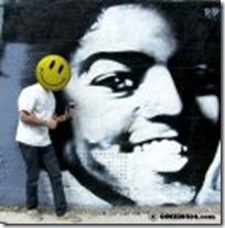 mural Michael Jackson 4