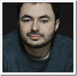 Maxime Roussy, auteur jeunesse et porte-parole de Phobie Zéro (troubles anxieux, attaques de panique, agoraphobie)