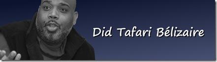 did tafari bélizaire joueur compulsif gambler gambling