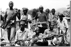 haîti reconstruction armes haîtien réorganisation
