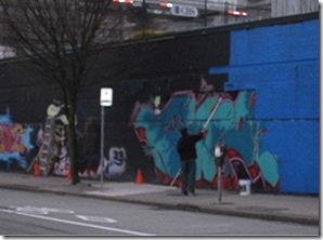 graffiti jeux olympiques de vancouver 2010