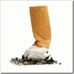 Le problème de la dépendance de nicotine