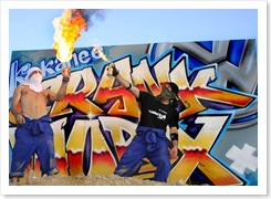 murale-graffiti-crankworx-whistler-volkswagon-t-shirts-muralistes-evenements