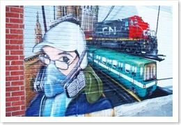 murale-graffiti-radio-canada-rue-jean-talon-art-muraliste-canettes