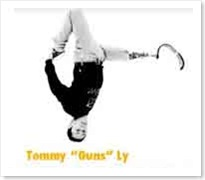 Tommy Guns Ly breakdance Ill abilities