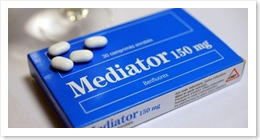 médiator coupe-faim nocif décès effets secondaires