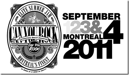 can you rock 2011 graffiti convention montreal hip hop