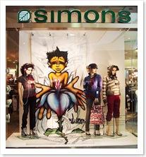 murale-graffiti-art-muraliste-magasins-simons-vitrines-jeunes-artistes