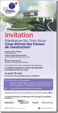 planetarium-invitation-debut-construction-stade-olympique-jardin-botanique-biodome
