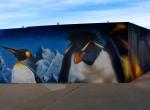 murale biodome de montréal muraliste graffiti