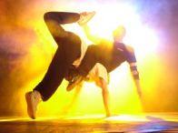 spectacle breakdance hiphop breakdancing show break event
