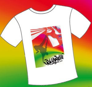 t-shirt-breakdance-graffiti-tee-shirt-souvenir-impression