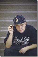 rapper dali rap music hip-hop lac st-jean musique art urbain