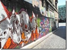 melbourne graffiti europe street art urbain graf graffers