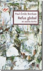 refus_global cri liberté pau émile borduas
