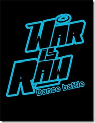 war is raw breakdancing show spectacle breakdancing bboy montreal