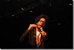 Xav 1er slam poésie urbaine slamer xavier xav1er rap hiphop