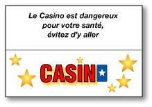casino joueur compulsif gambling gambler jeu pathologique loto loterie vidéo poker prévention