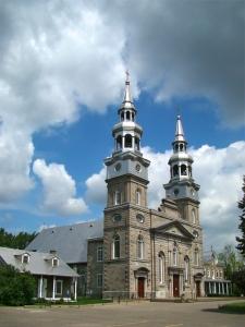 église de la visitation 1847 gouin est plus vieille eglise montréal