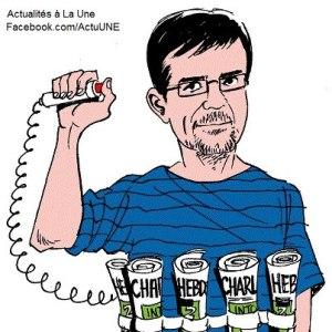 charlie hebdo caricatures mahomet liberté d'expression
