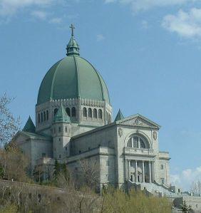 oratoire saint-joseph saint frere andre st religion spiritualite
