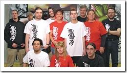 t-shirt-cafe-graffiti-t-shirts personnalisés impression tee-shirt
