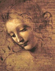 dessin de Leonardo da Vinci