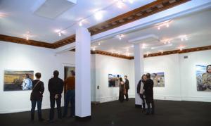 maison culture longueuil exposition vernissage toiles peinture mance lanctôt