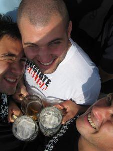 Éduc'alcool consommation modérée éducalcool alcool alcoolémie