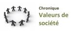 chronique sociale société communauté social