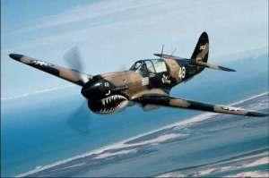Gwarhawk pilote avion usine hochelaga-maisonneuve