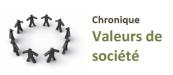 valeurs sociales réflexions débats société communauté citoyen