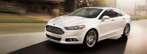 ford fusion hybride fabricant automobile auto électrique