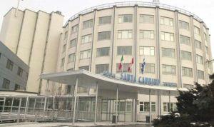 hôpital santa cabrini hospitalisation médecine système médical