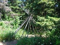 jardins premières nations jardin botanique montréal autochtone indien amérindiens