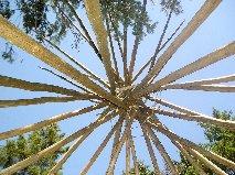 jardins premières nations jardin botanique montréal autochtone indiens amérindien