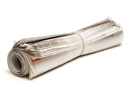 magazine journal édition quotidien journalisme