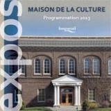 maison culture art spectacle culturel artistique